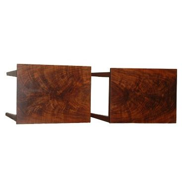 Custom Made Bed Side Tables