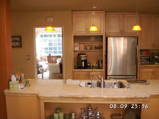 Custom Made Nunez Kitchen/Dining Addition/Remodel