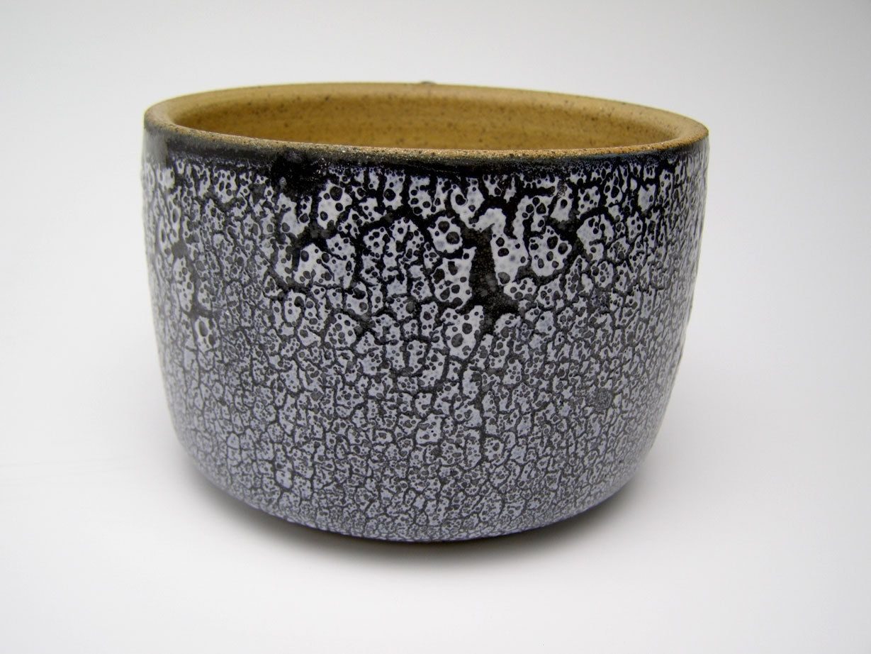 hand made pottery planter succulent planter cactus pot