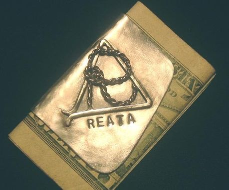 Custom Made Reata Logo Collection
