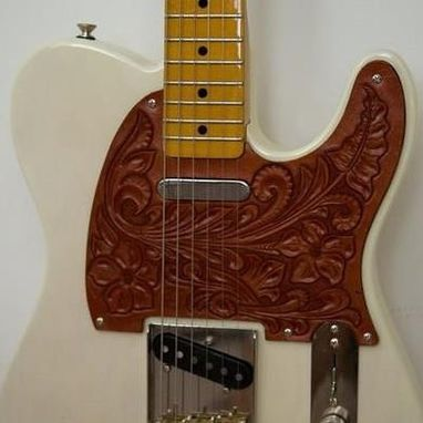 Custom Made Pickguard