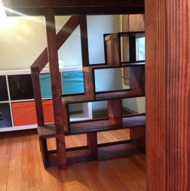 Custom Made Zen Loft Bed (Painted Models)