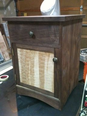 Custom Made Emilys Nightstand