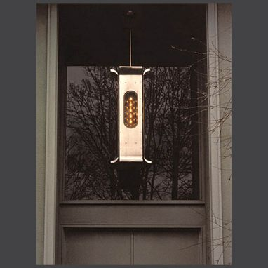 Custom Made Entry Light