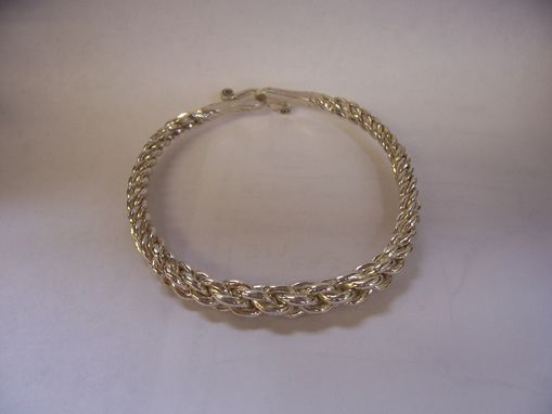 Custom Made Viking Bracelet