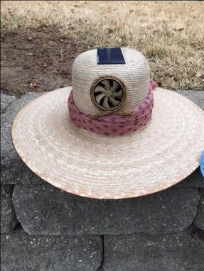 Custom Made Kool Breeze Hat - Women's