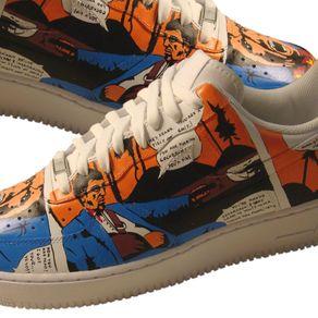 Custom Men S Shoes Amp Footwear Custommade Com
