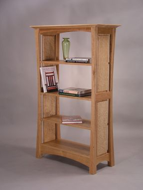Custom Made Dora Bookcase #3