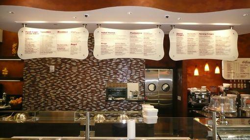 Custom Bellacino S Cafe Town Center Mall Boca Raton Fl