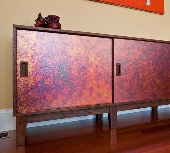 Quentin Kelley: Infusion Furniture | Milton, MA