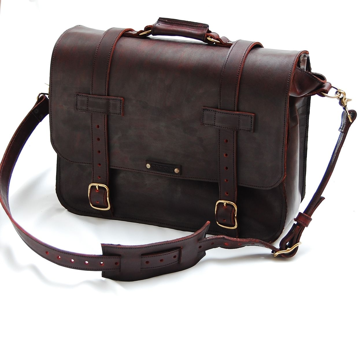 Handmade Bartender Bag Barterder Tool Bag By