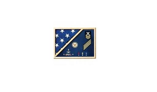 Custom Made Flag Cases