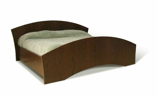 Custom Made Irenic Bed