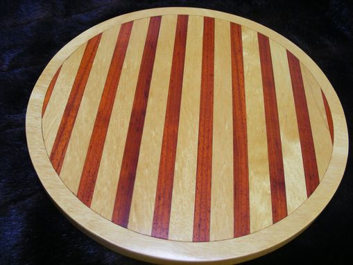 Custom Made Lazy Susan