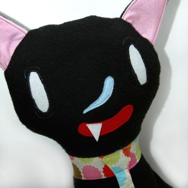 Custom Made Nightmare Cat