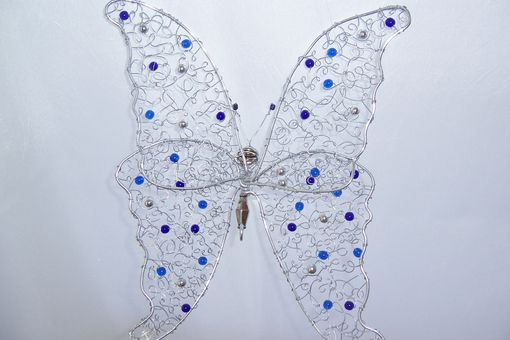 Custom Made Laura's Fantasy Butterfly