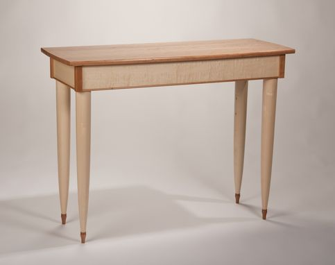 Custom Made High Table Or Hall Or Console Table