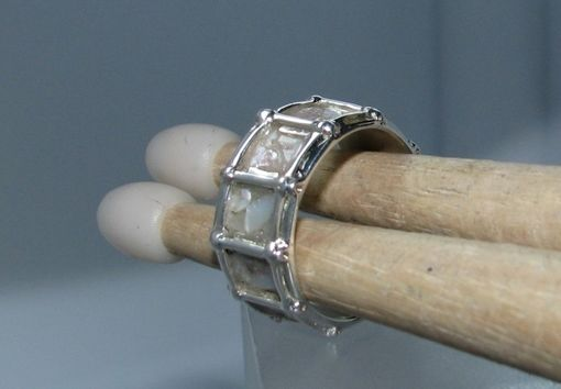 Custom Made Snare Drum Ring
