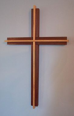 Custom Made Cross Of Christ