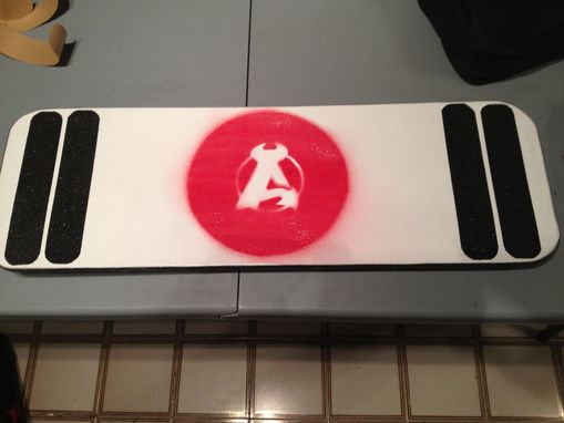 Custom Made Balance Board