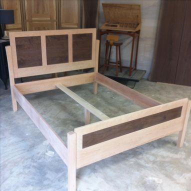 Custom Made Beds And Headboards