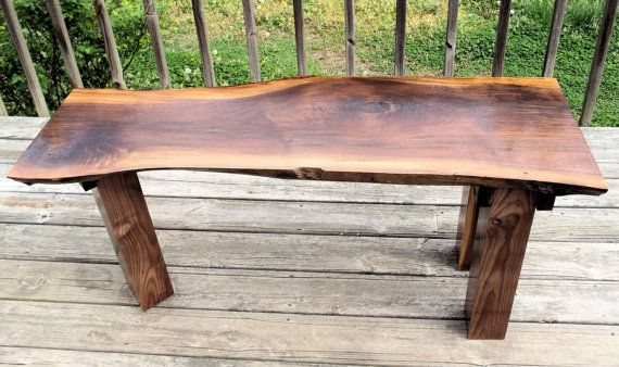 Prime Buy A Hand Made Walnut Slab Table Made To Order From Ibusinesslaw Wood Chair Design Ideas Ibusinesslaworg
