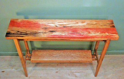 Custom Made Console Table / Sofa Table
