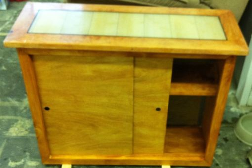 Custom Made Cabinets And Furniture