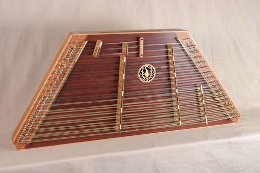 Custom Made Custom Hammered Dulcimer