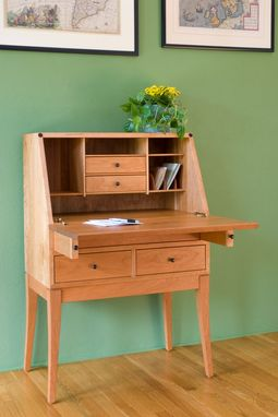 Custom Made Simply Beautiful Secretary