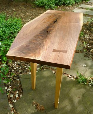 Custom Made Split Side Table