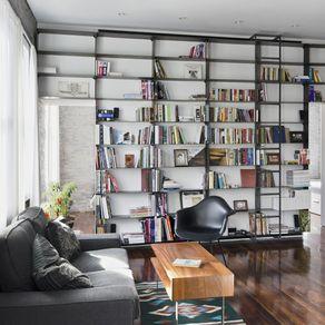 Custom Bookcases | CustomMade.com