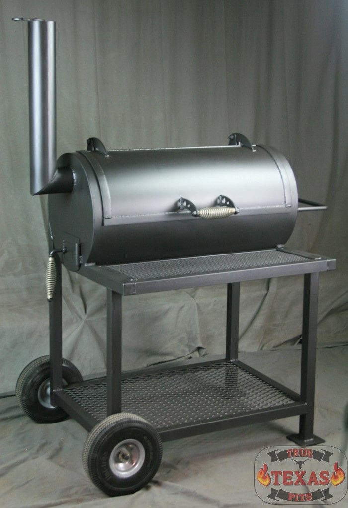 Buy A Hand Made Bbq Pit Heavy Duty Bbq Pit Texas Bbq