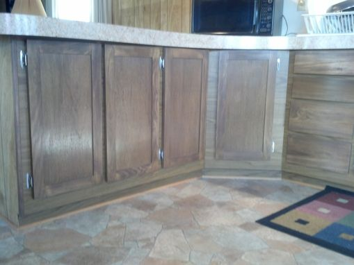 Custom Made Custom Cabinet Doors