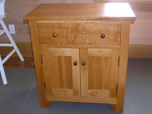 Custom Made Custom Casework