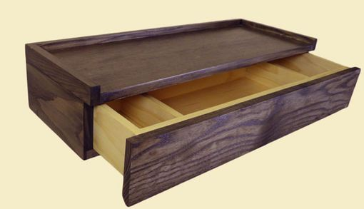 Custom Made Hanging Drawer