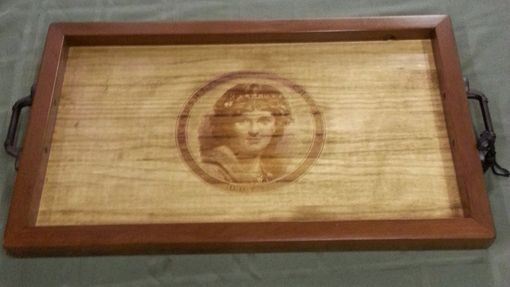 Custom Made Matriarch Tray