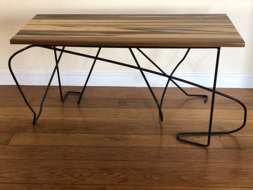 Custom Made Continuous Line Table