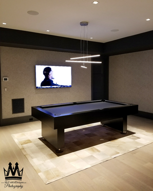 Custom Made Pooltable