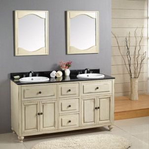 Custom Made Bathroom Vanity, Medicine Cabinets, Linen Closets