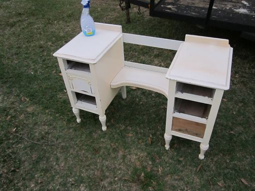Custom Made Furniture Restoration