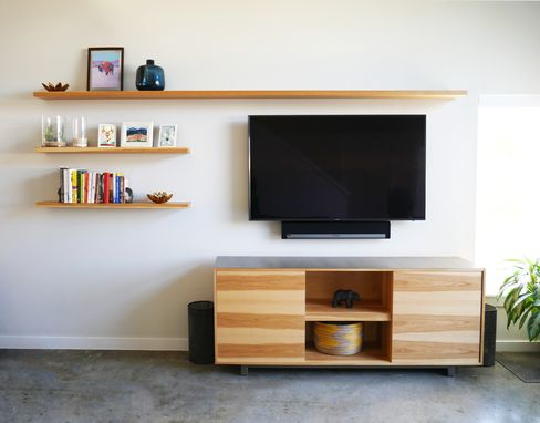 Custom Made Spears Credenza