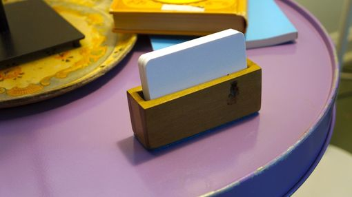 Custom Made Business Card Holders