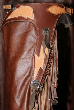 Custom Made Tommy A, Western Shooting Set