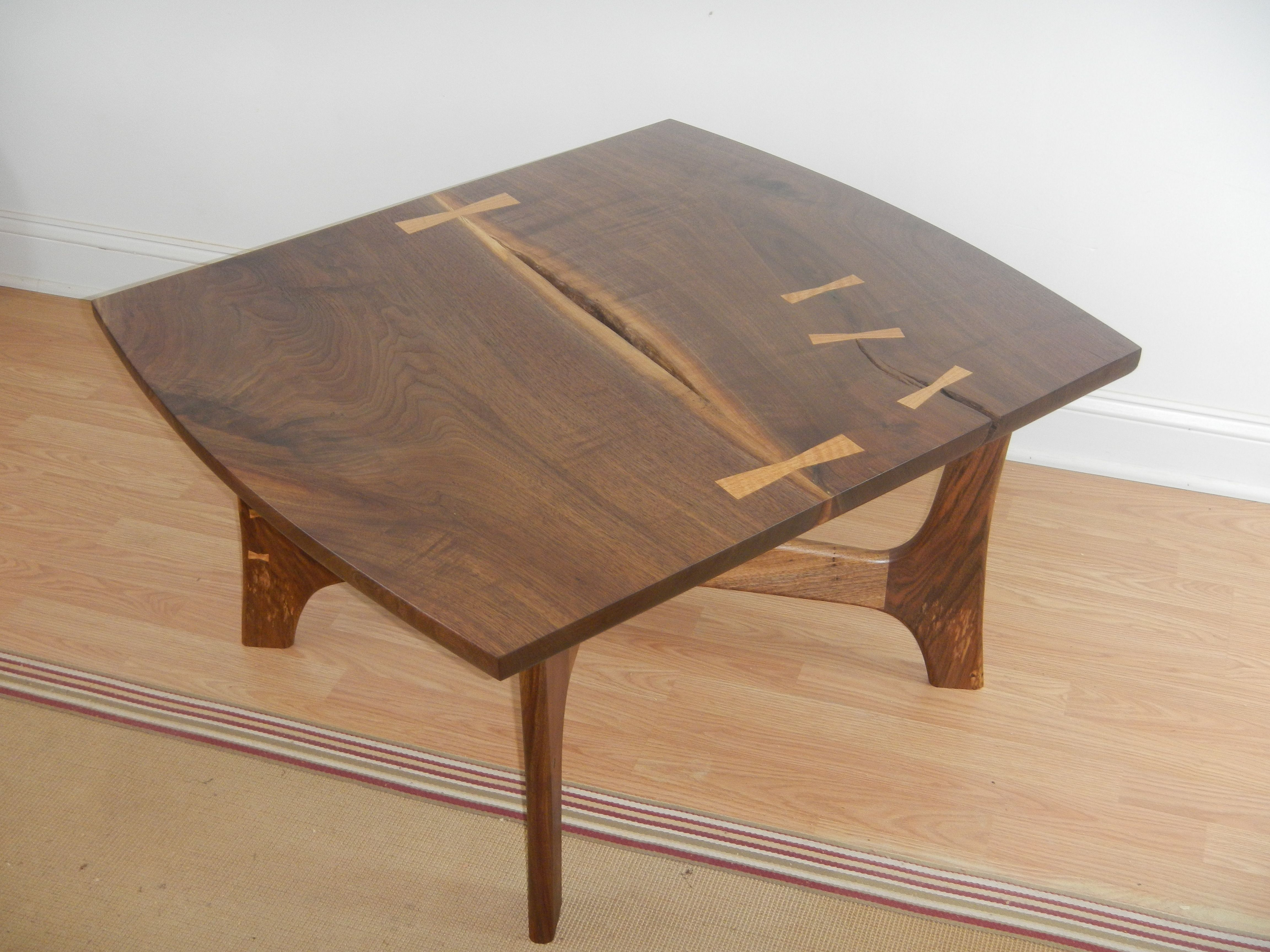 Popular 194 list modern style coffee tables for Modern chic coffee tables