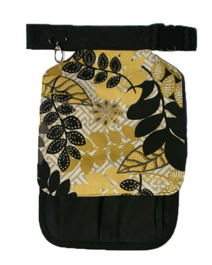 Custom Made Ipad Nook Hipnotions Professional Tool Belt Classic Or Bold Prints
