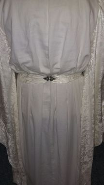 Custom Made Authentic Looking Saruman Robes