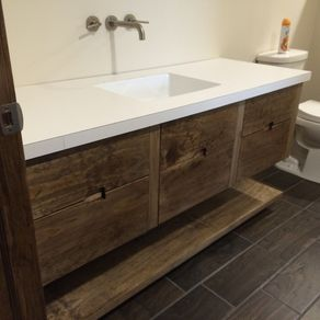 custom bathroom cabinetry custommade com