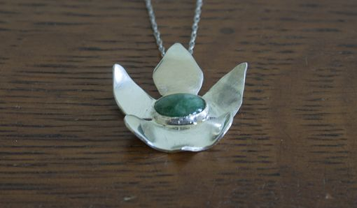 Custom Made Mini Lotus Jade