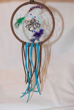 Custom Made Custom Handmade Dream Catcher